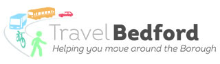 Travel Bedford Logo